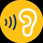 Omega-Hearing -icon